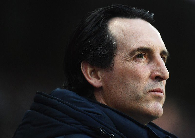 Pengganti Emery di Arsenal