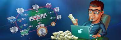 How to Get Money by Playing Poker