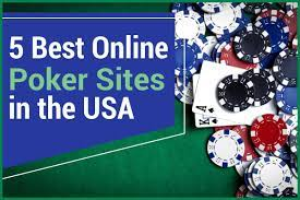 Finding the Best Online Poker Sites