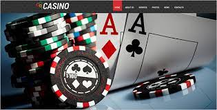 Choosing Poker Templates For Your Website